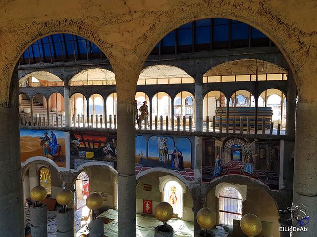 Conoces la catedral de Justo en Mejorada del Campo (14)