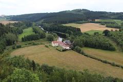 Überlandzentrale Blumenaumühle