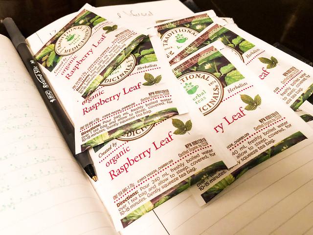 Raspberry Leaf Truffles-2