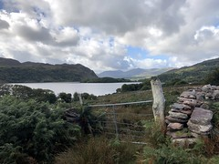 Lough Caragh, County Kerry