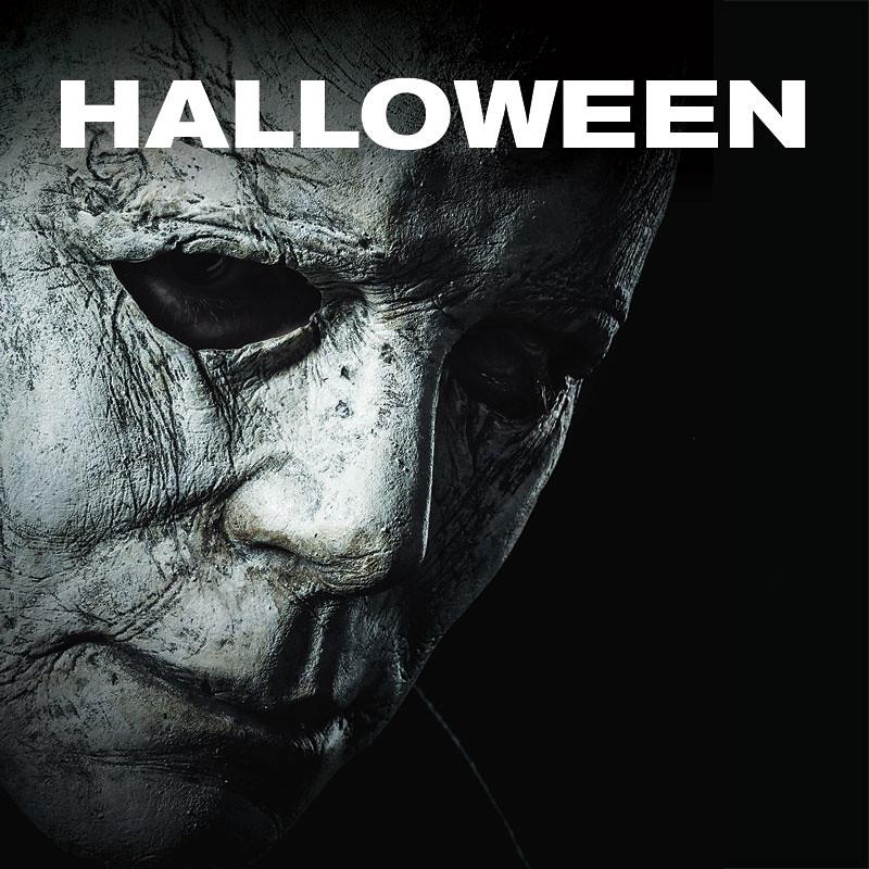 Halloween ('18)