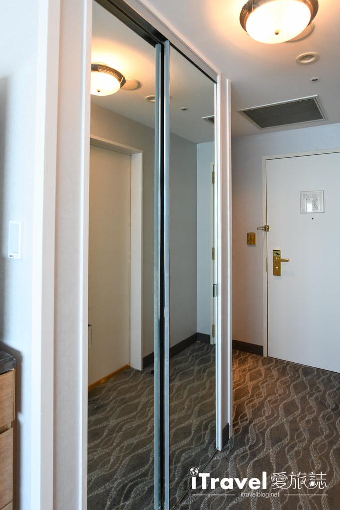 横滨皇家花园酒店 Yokohama Royal Park Hotel (36)