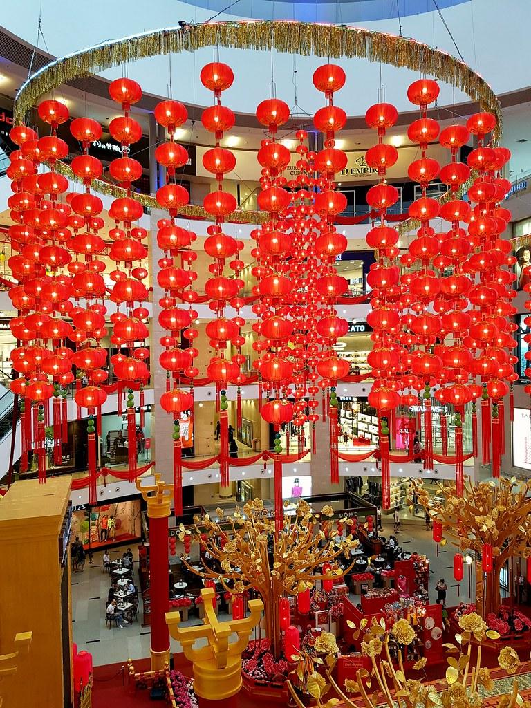 万事如意 A Regal Celebration @ 2019 CNY KL Pavilion