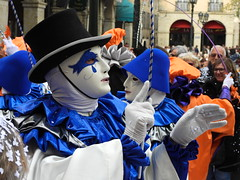 CARNAVAL DE LIMOUX - Photo of Malras