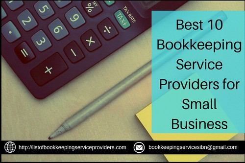 To provide reliable accounting and bookkeeping services, here is a list of bookkeeping service providers so you can spend more time concentrating on your business. (12)