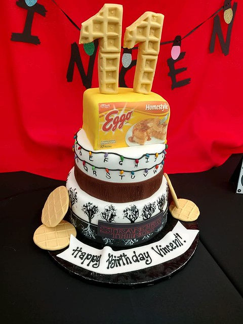 Cake by All About Cake