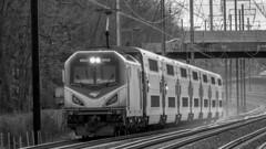 Amtrak NEC Siemens Sprinter ACS-64 #632