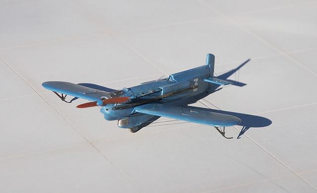 gros moteur et petites ailes... Une petite série de racers... Et un Farman - Page 13 47114864111_a887cac4e4_z