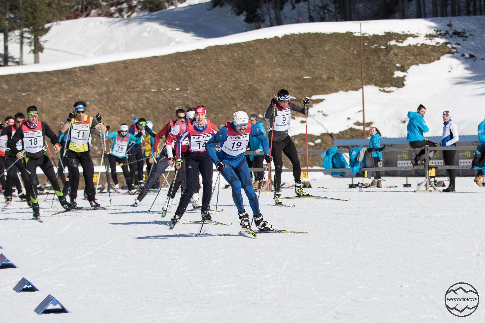 Biathlon Alpinum Les Contamines 2019 (1)