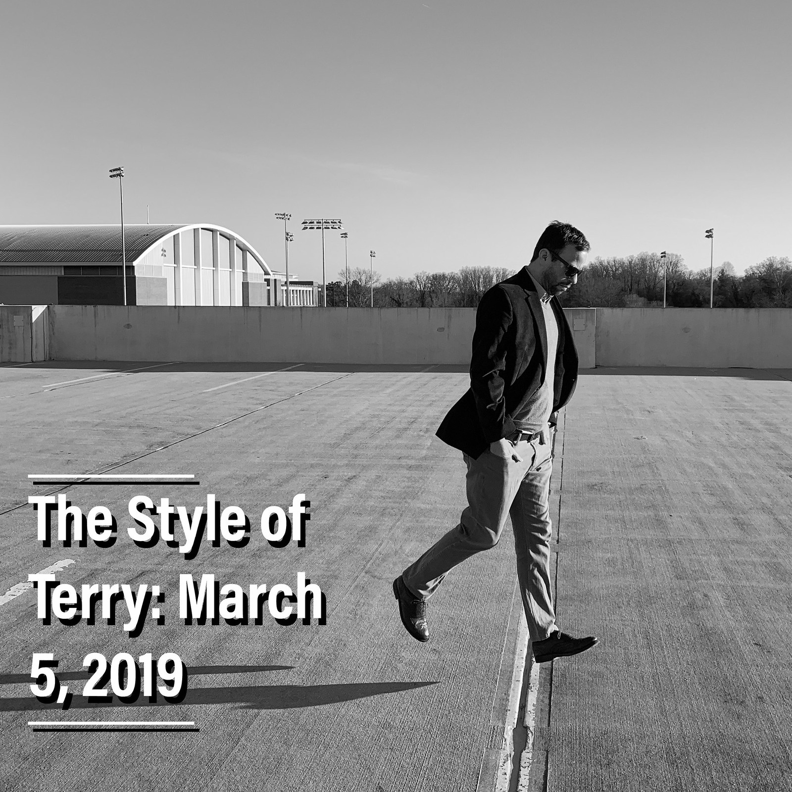 The Style of Terry: 3.5.19
