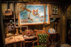 Photo 13 of 30 in the Day 15 - Tokyo Disneyland and Tokyo DisneySea album