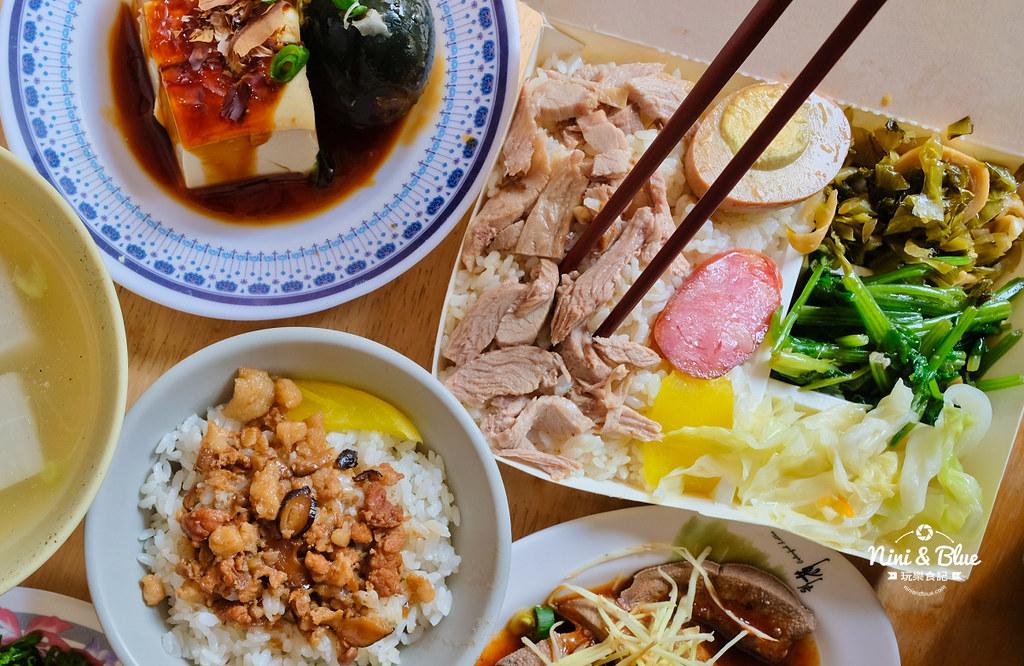 正宗火雞肉飯.台中火雞肉飯03