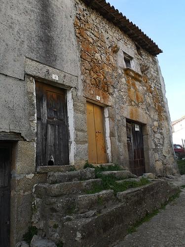 casa Villamiel Sierra de Gata Caceres 07