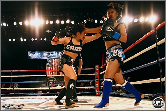 WFC 100 3/9/19 MMA,Muay Thai & BJJ at Montbleu Resort