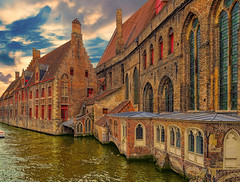 3 nights in Brugge #38 - New series