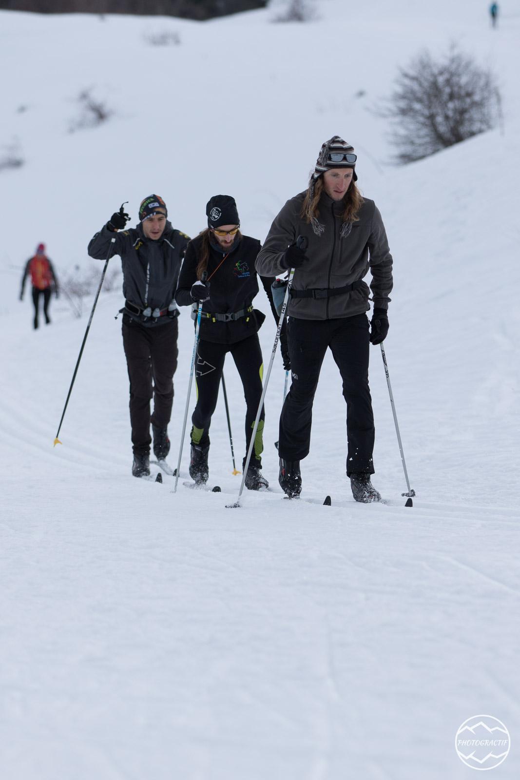 DSN Entrainement Ski Raquettes (10)