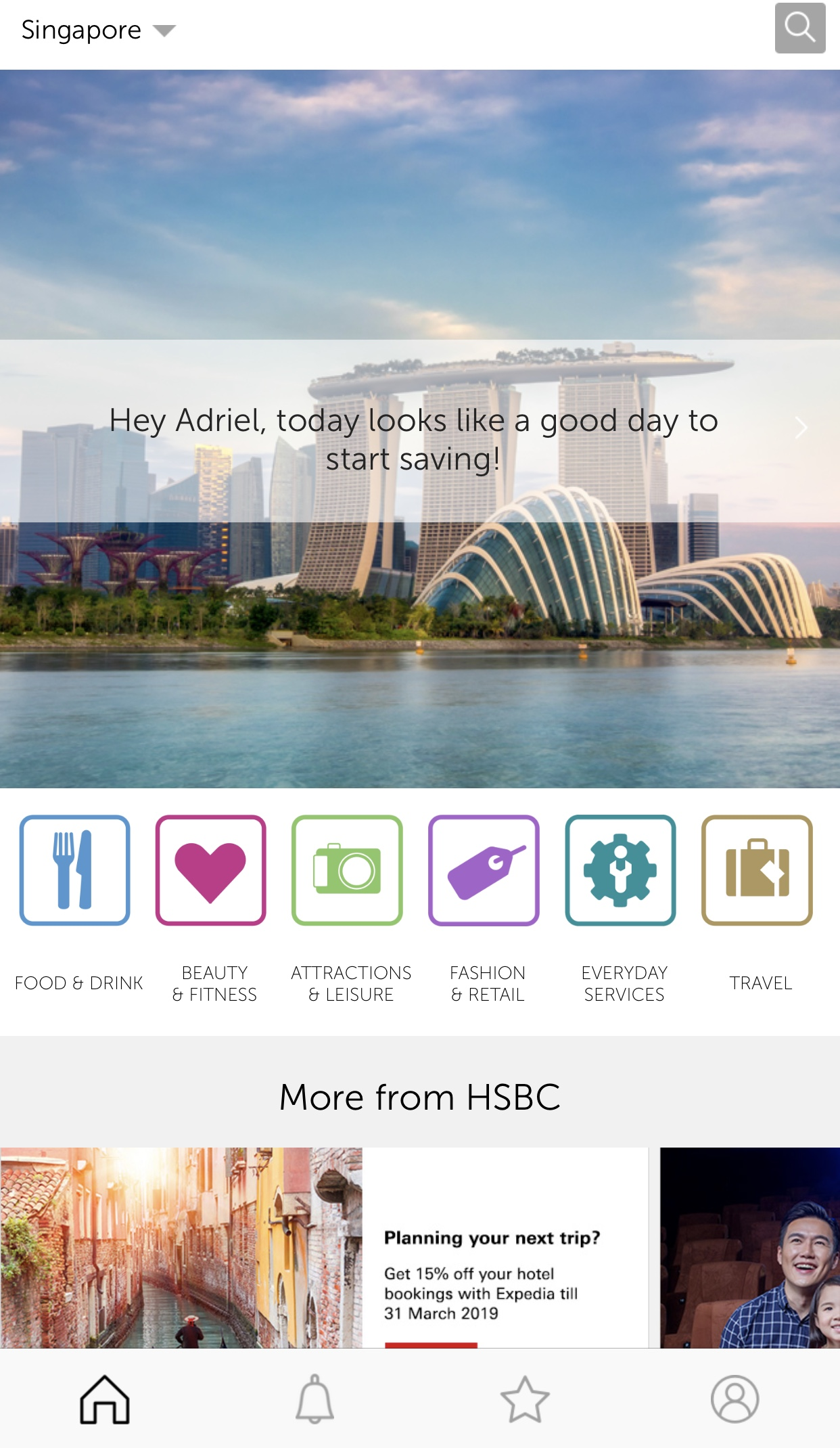 8 Asian Restaurants on the ENTERTAINER with HSBC App with