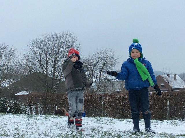 3kk Sneeuwpret