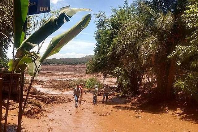 Movimentos consideram insuficiente o decreto do governo sobre rompimento de barragens
