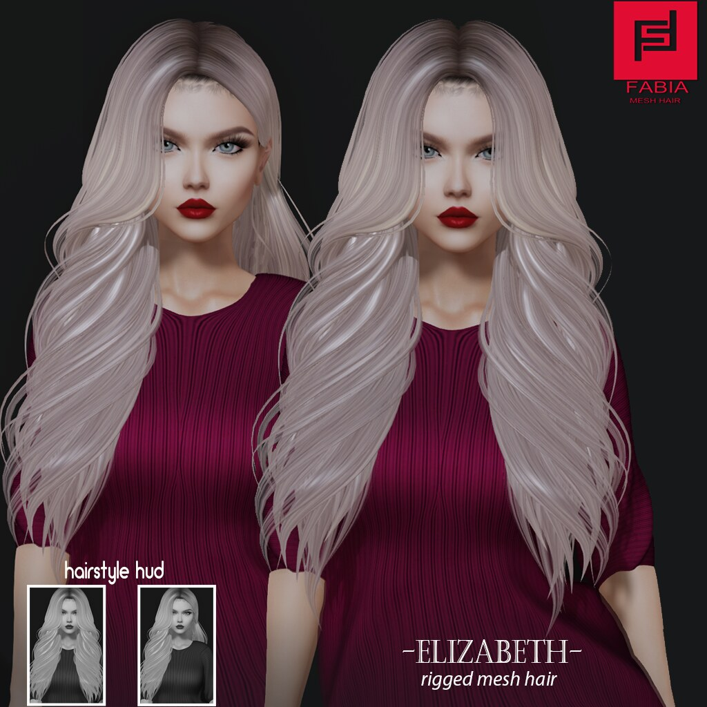 Elizabeth - TeleportHub.com Live!