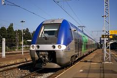 ZGC Auvergnate en Bourgogne