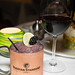 El Coto 'Crianza', Tempranillo 2014 and blackberry Moscow Mule