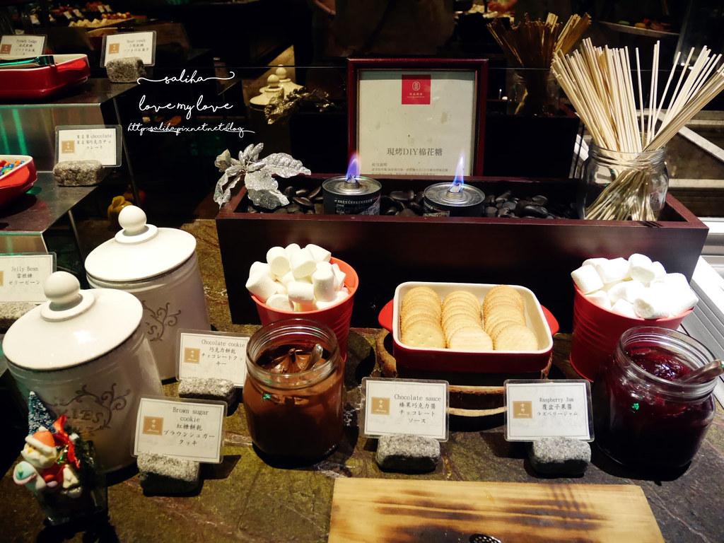 台北飯店下午茶吃到飽氣氛好浪漫約會推薦情人節大餐君品酒店雲軒西餐廳 (16)