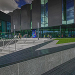 Barons Quay, Northwich, UK