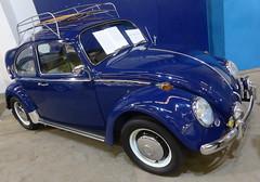 VW Beetle (c.1967)
