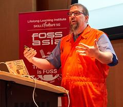 FOSSASIA Summit 2019