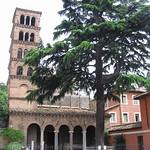1930 2005 S. Giovanni a Porta Latina b - https://www.flickr.com/people/35155107@N08/