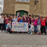 BANDKIDZ Musik Camp 2019 in Dresden