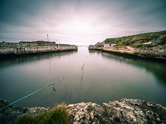 Ballintoy Harbour - Northern Ireland - Seascape photography