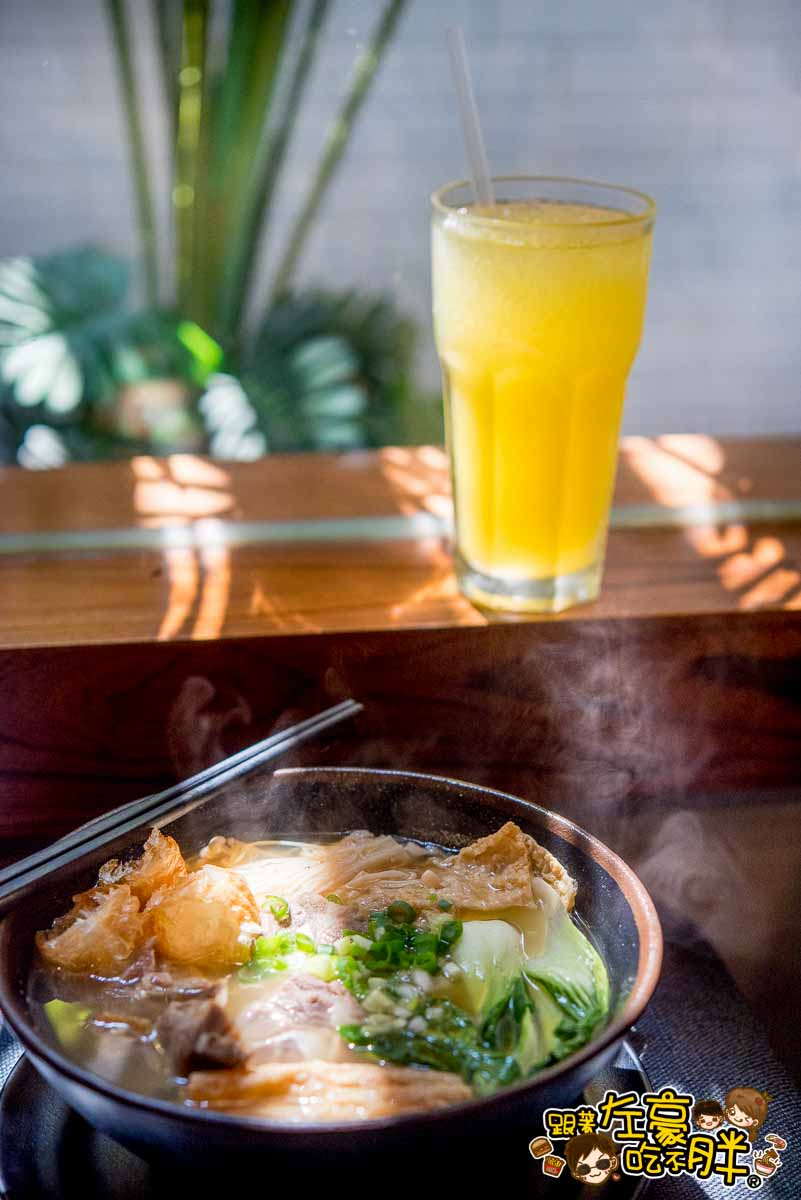 老巴剎新加坡風味美食-10