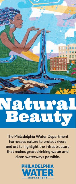 'Natural Beauty' Exhibit Booklet