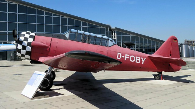 D-FOBY