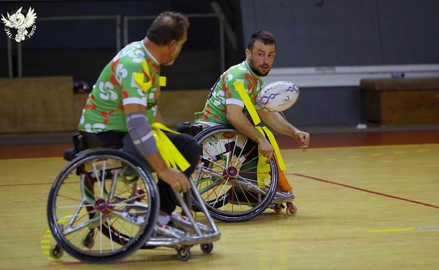 Aingirak Euskadi Dragons Catalans 40521586133