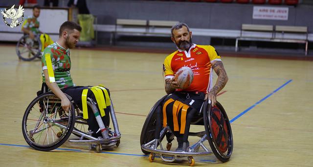 Aingirak Euskadi Dragons Catalans 40521623643