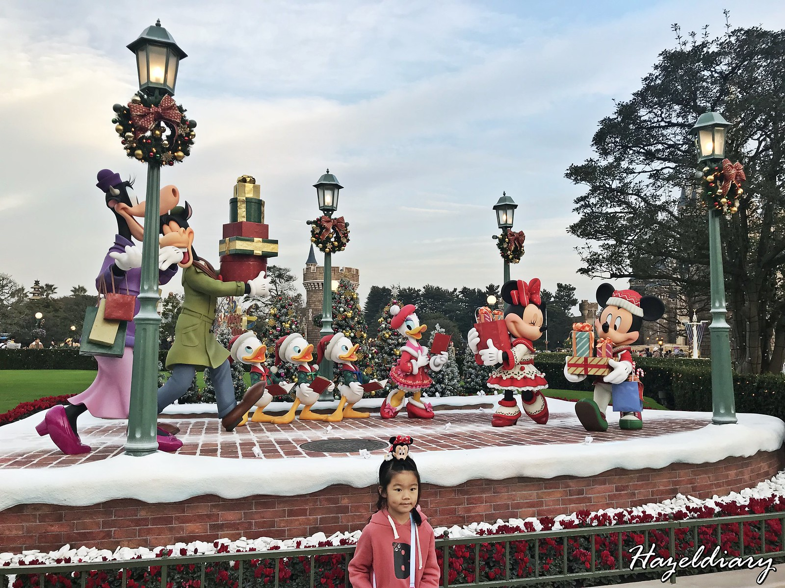 Tokyo Disneyland Japan-9