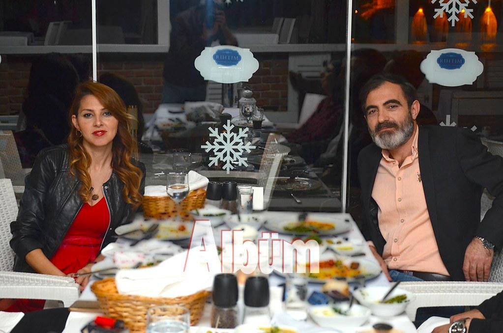 Günizi Tasarım Duygu Mazman, Mehmet Zeki Mazman