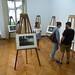 Il Premio Bugatti Segantini nelle immagini degli allievi di Brera. Accademia di Belle Arti di Brera in Villa Vertua Masolo