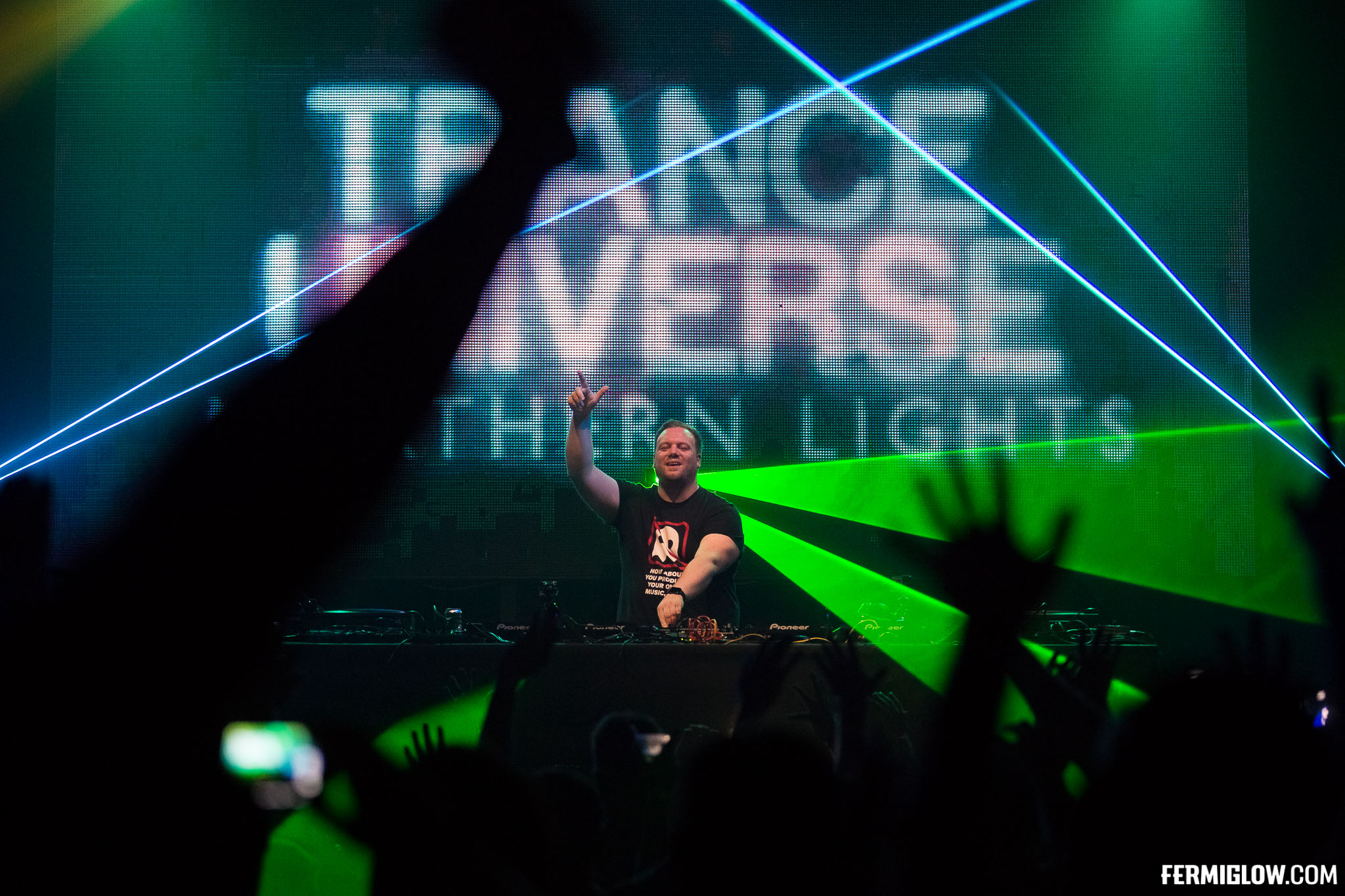 Trance Universe 2018