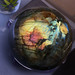 4 Inch Tourmaline Sphere by dbuk2