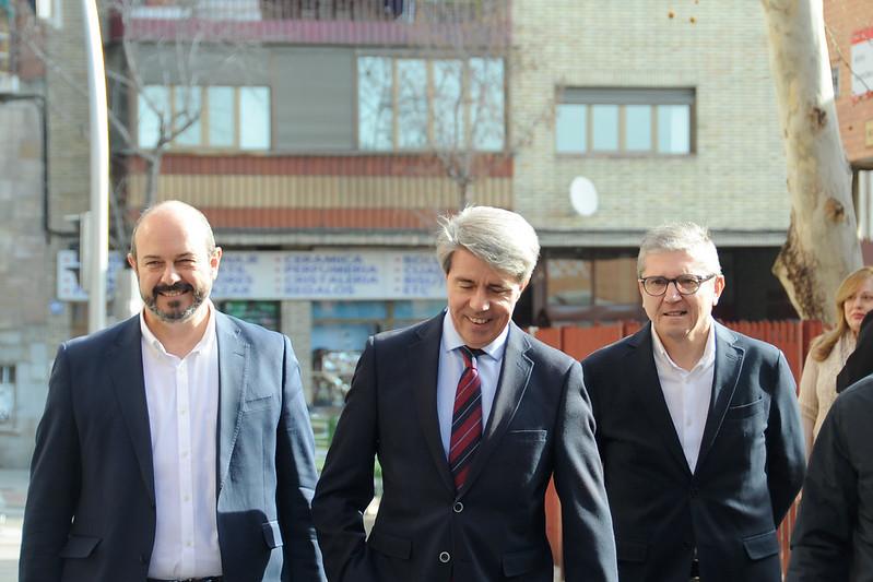 Simulacro Electoral 24 febrero