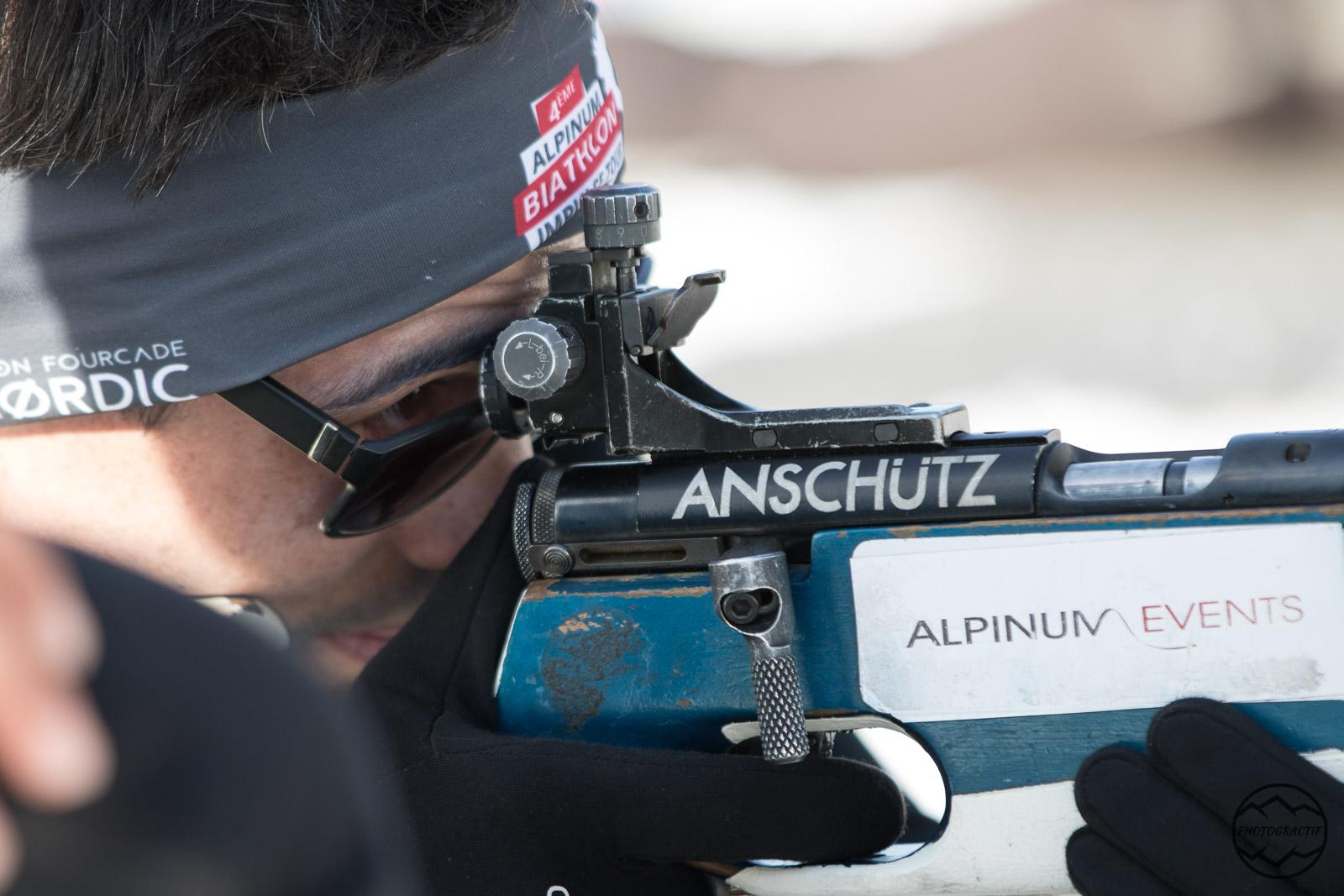 Biathlon Alpinum Les Contamines 2019 (85)