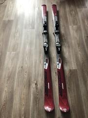 Sjezdové lyže Fischer S200 - titulní fotka