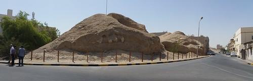 The Dilmun Burial Mounds - Panoramas