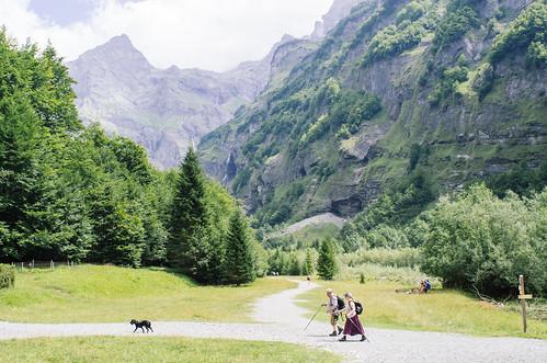 Week-end nature en France - Le bout du monde