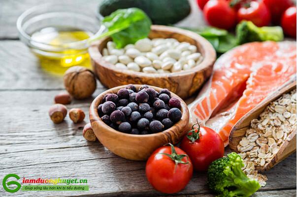 Bạn nên tăng cường chất xơ có trong rau củ