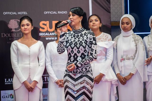 Konsert Soul Sisters 2019 Umum Barisan Penaja